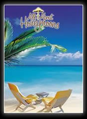 All About Honeymoons Franchise for Sale