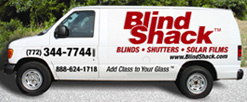 Blind Shack Franchise