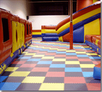 Bounce Party Entertainment Center Franchise for Sale