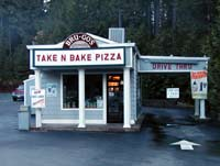 BRU-GO'S Take-N-Bake Pizza Franchise