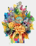 Candy Bouquet Franchise for Sale