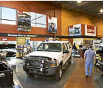 Cap-It Truck Accessory Franchise for Sale