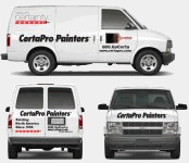 CertaPro Painters Franchise for Sale