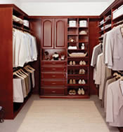 Closets by Design Franchise