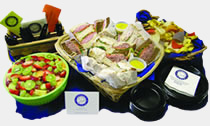 Corporate Caterers Franchise Information