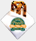 Different Twist Pretzel Franchise for Sale