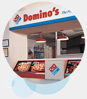 Domino's Pizza Franchise Information