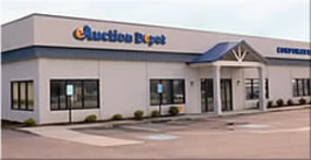 eAuction Depot eBay Drop-Off Store Franchise
