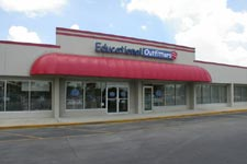 Educational Outfitters Franchise