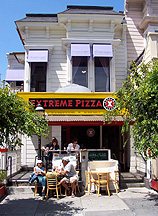 Extreme Pizza Franchise