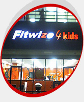 Fitwize 4 Kids Franchise for Sale