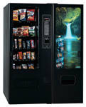 Five Star Vending Business Opportunity