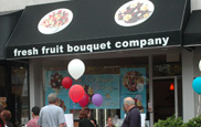 Fresh Fruit Bouquet Franchise