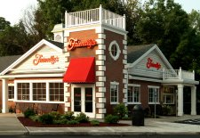 Friendly's Restaurant Franchise