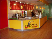 Froots Smoothies Franchise for Sale