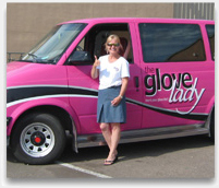 Glove Lady Mobile Franchise