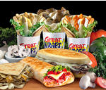 Great Wraps Franchise