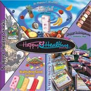Happy & Healthy Product Franchise for Sale