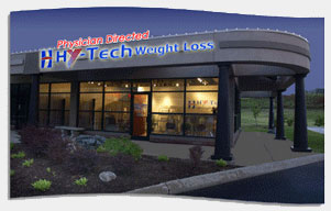 Hy-Tech Weight Loss Franchise