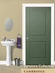 Interior Door Replacement Franchise