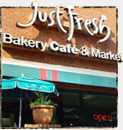 Just Fresh Bakery Cafe Franchise Information