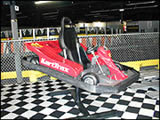 Kart Trax Franchise for Sale
