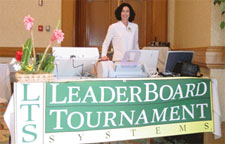 LeaderBoard Tournament Systems Franchise for Sale