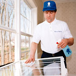 Maid to Perfection Cleaning Franchise Information