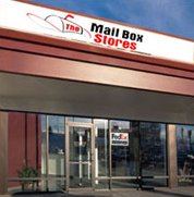 Mail Box Stores Business Opportunity