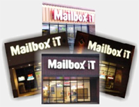 Mailbox IT Business Service Franchise