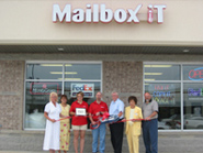 Mailbox IT Business Service Franchise Information