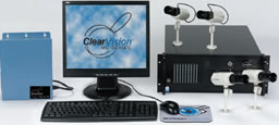 Monitor Closely Digital Surveillance Franchise