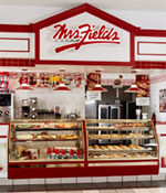 Mrs Fields Cookies Franchise for Sale