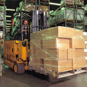 Navis Pack & Ship Franchise