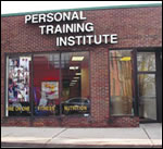 Personal Training Institute Fitness Franchise