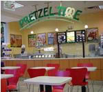 Pretzel Time Franchise Information