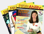 ProfitAbility Publishing Magazine Business Opportunity