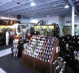 Pro Golf Discount Store Franchise for Sale