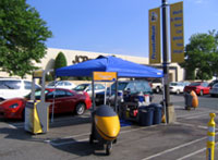 ProntoWash Franchise for Sale