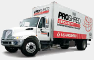 Proshred Franchise