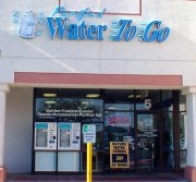 Purified Water To Go Franchise