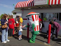 Rita's Italian Ice Franchise for Sale
