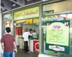 Salad Creations Franchise