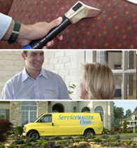 ServiceMaster Clean Franchise