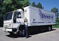 Shred-it Franchise for Sale