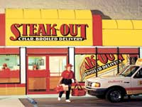 Steak-Out Franchise