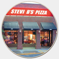 STEVI B'S Pizza Franchise