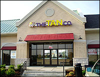 The Tan Company Franchise