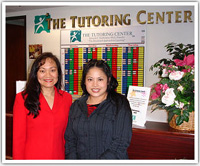 The Tutoring Center Franchise Opportunity