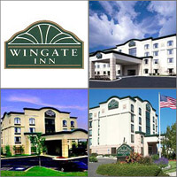 Wingate Inn Hotel Franchise